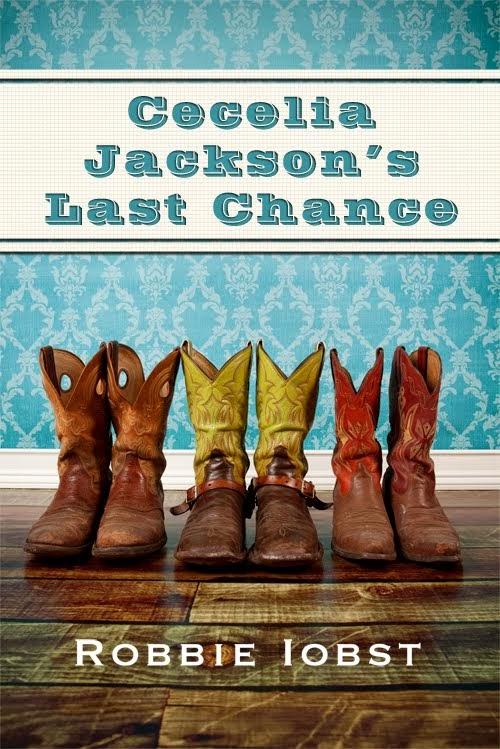 Cecilia Jackson's Last Chance