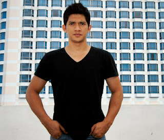 Iko Uwais- Actor The Raid
