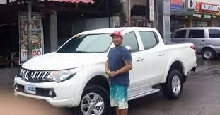 Reinhard Celis dan Mobilnya