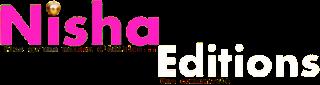 Logo Nisha Editions