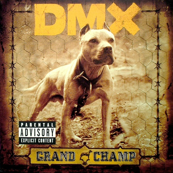 Dmx Dogs For Life Video