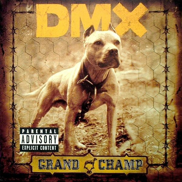 Dmx Get At Me Dog