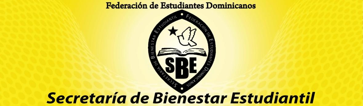 Secretaría de Bienestar Estudiantil de la Federación de Estudiantes Dominicanos