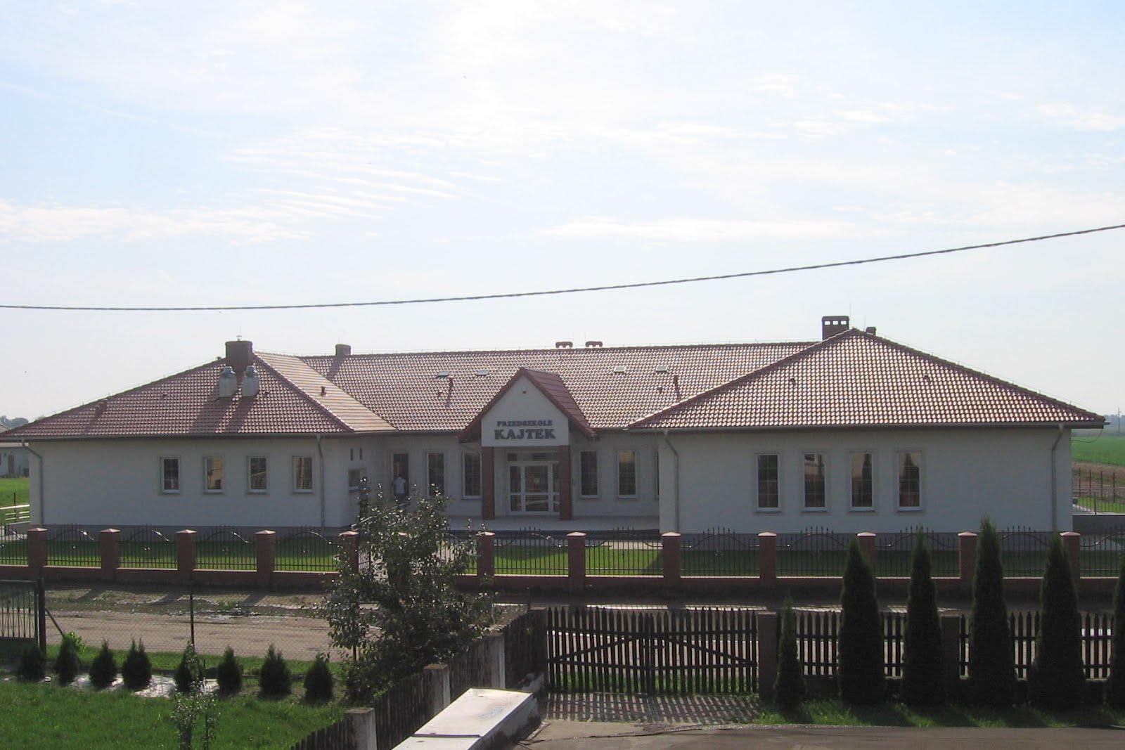 Oto nasze Przedszkole