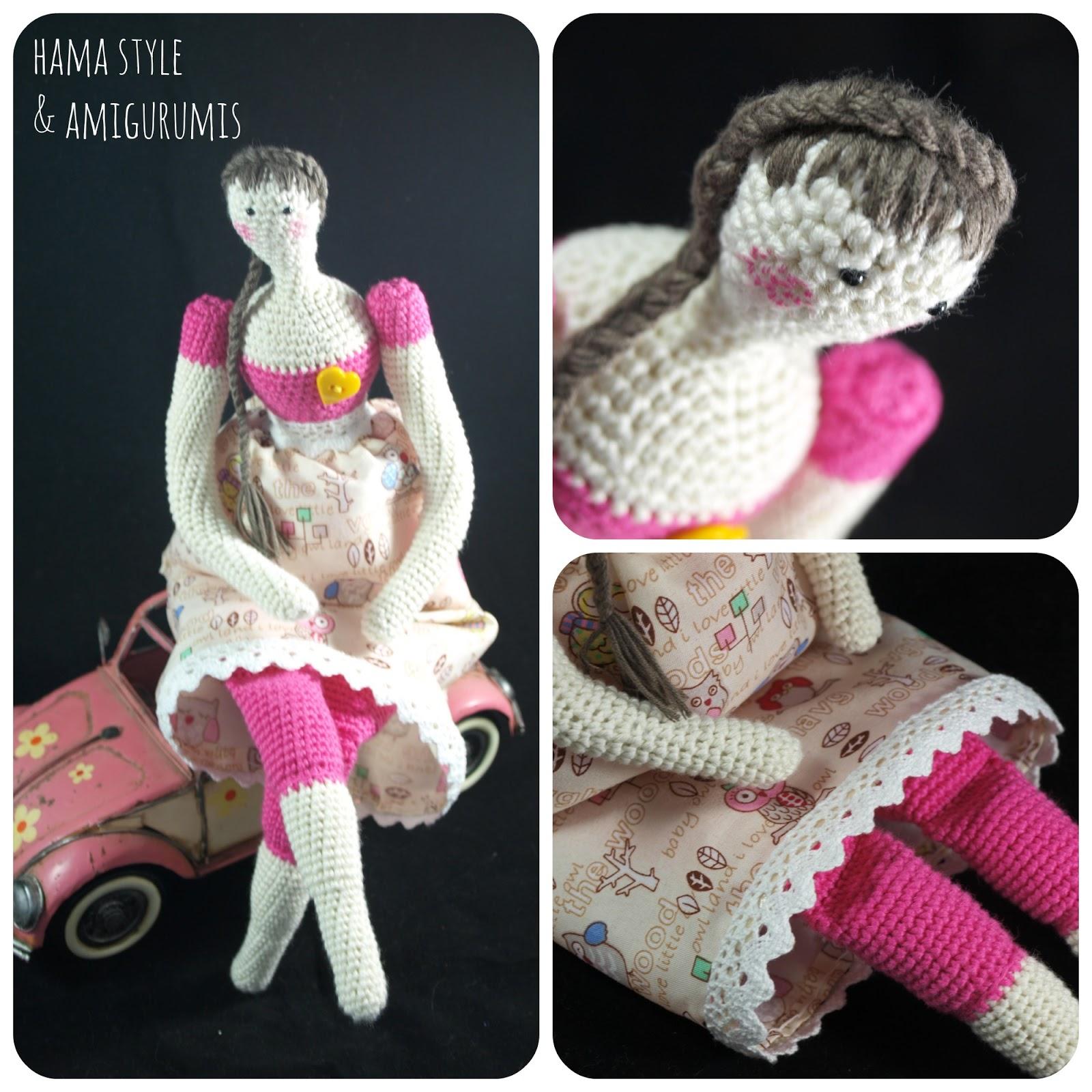 Marta Ruso Crochet Creativo: 2015