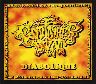 Godfather Don ‎– Diabolique (Reissue) (2xCD) (1998-2010) (FLAC + 320 kbps)