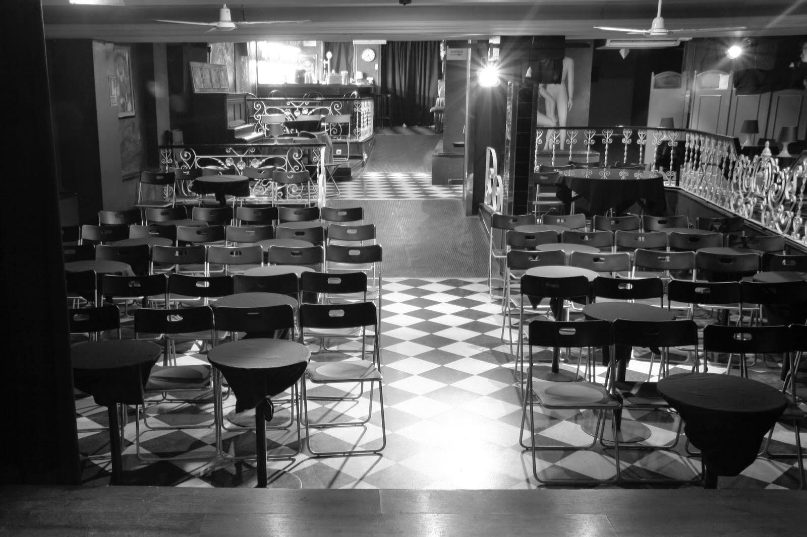 magica barcelona teatro llantiol monólogo palomitas diversión planes noche ocio nocturno magica barcelona bcn