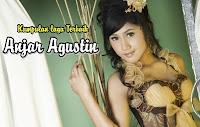 Anjar Agustin MP3 - Mutiara Hidupku - Monata