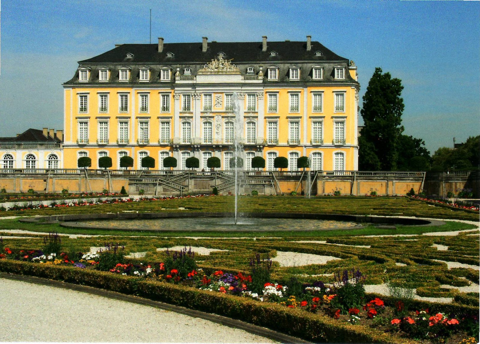 augustusburg castle germany wallpapers - Wallpaper augustusburg castle germany Wallpapers HD