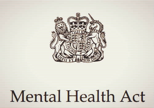 reference mental health act 1983 essay Mental health essay mental health is all about  unit reference number: j/602/0103  persons in the process of civil admissions under the mental health act 1983.