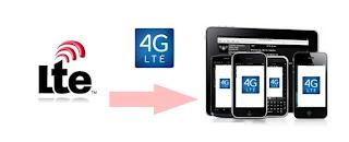 LTE 4G