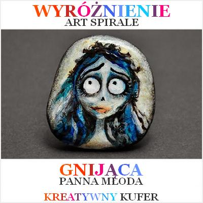 WYRÓŻNIENIE Kreatywnego Kufra (12.2014R.)