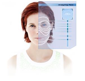 Facial Recognition Website 79