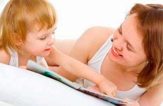 por que contamos cuentos a los niños