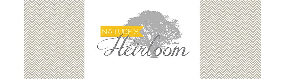 Nature's Heirloom
