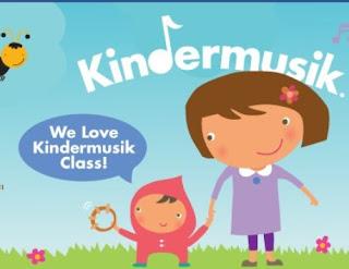 Kindermusik banner