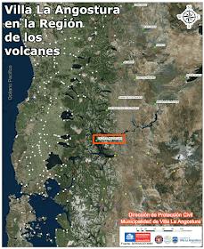 Región volcánica