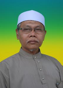 Pesuruhjaya Badan Perhubungan PAS Perak
