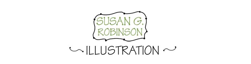 Susan Gail Robinson