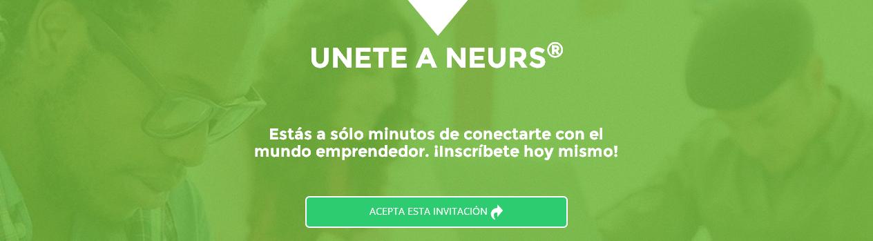 Neurs Invitacion