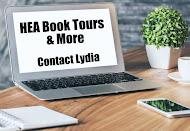 Contact Lydia