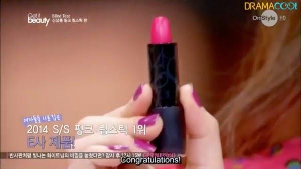 espoir in PK001 N.Y Pink