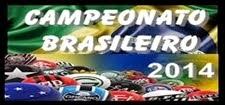 Brasileiro Série A 2014