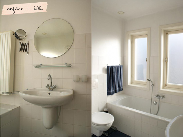 Cambiar tu baño con 5 ideas low cost