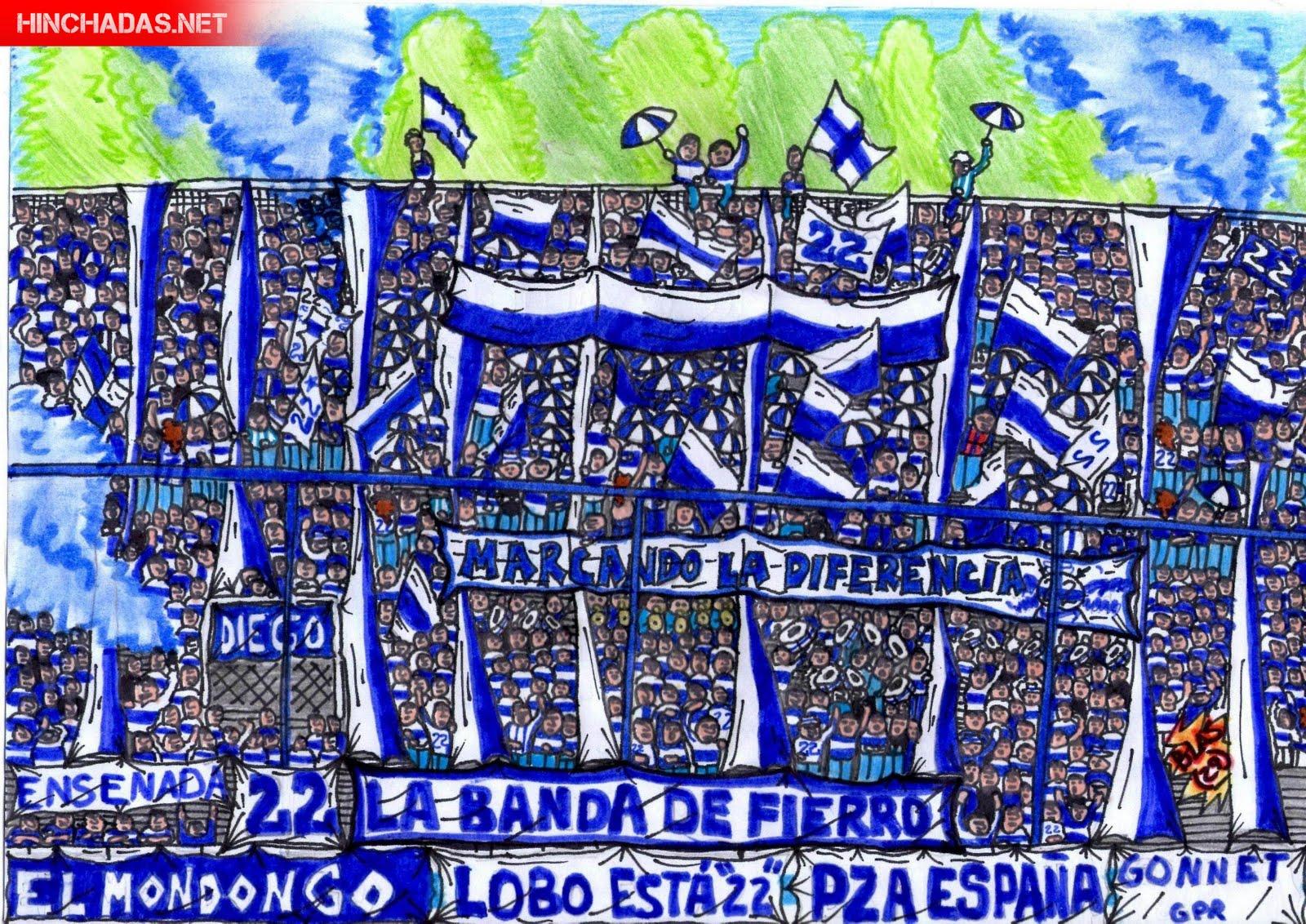 hinchadas argentinas