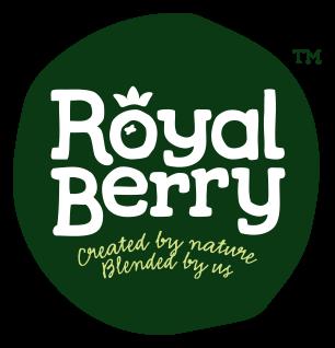 Les produits Royal Berry - France Rungis