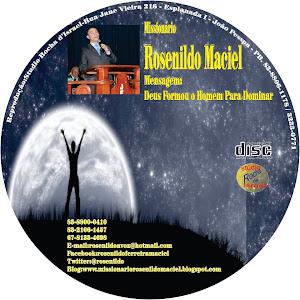 DVD-Pregação ao vivo-