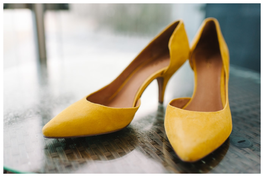 Yellow Wedding Shoes 82 Spectacular Thursday March