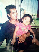 Me And My late Father .. Luv u dad ..