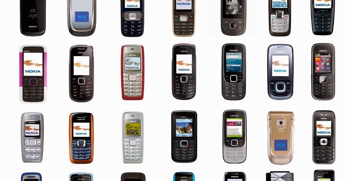 Harga Hp Terbaru Nokia Semua Tipe April 2016