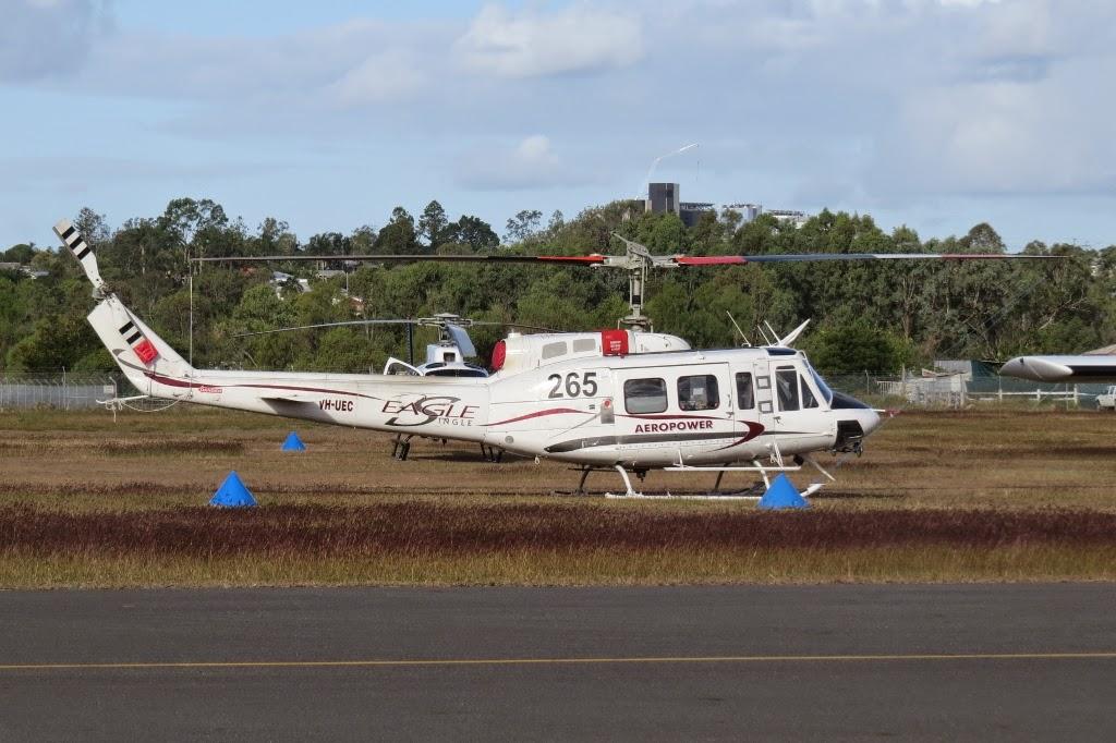 M Bel Airport central queensland plane spotting cessna 525 citation m2 bizjet vh wmy and more at rockhton