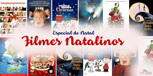 [Especial de Natal] Dica #5: Filmes Natalinos