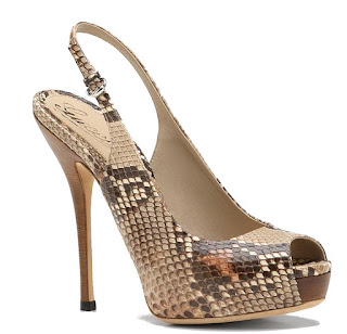 womens high heel shoes  fashion sexy snake skin high