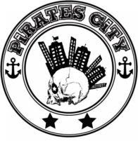 PIRATES CITY