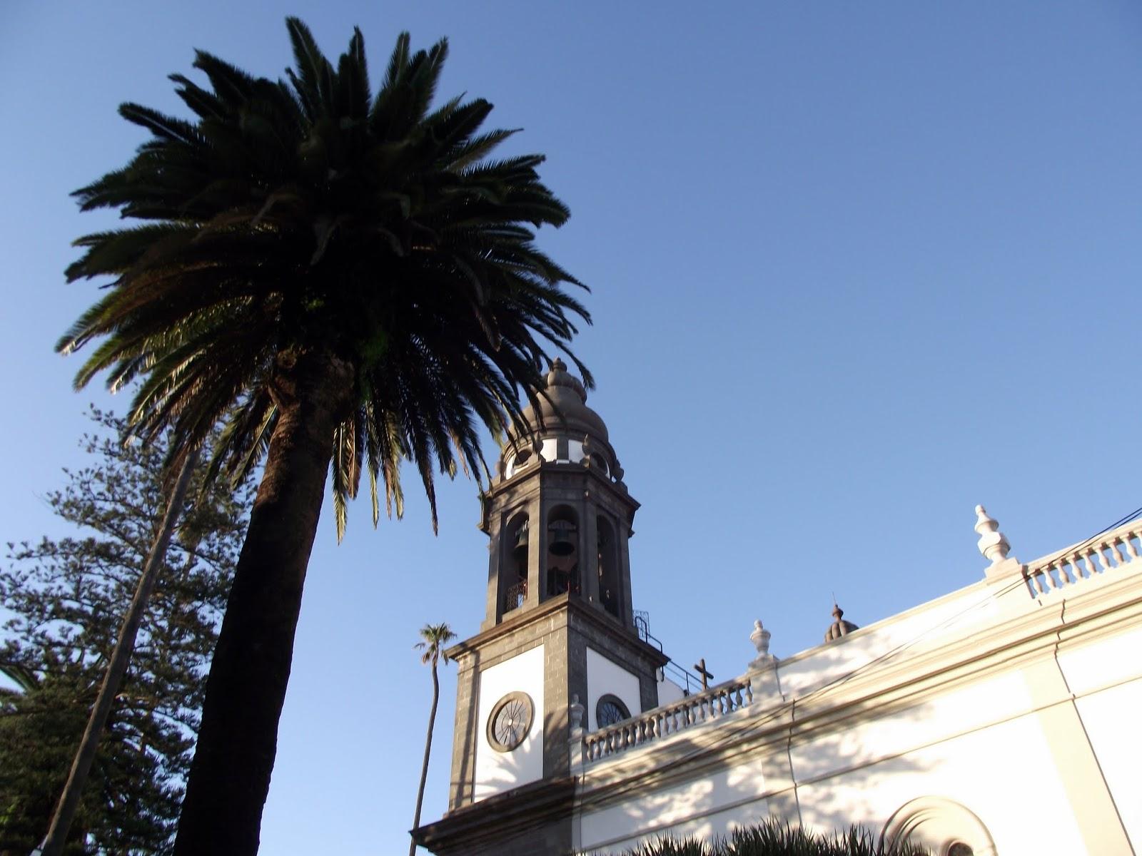 Catedral de la Laguna , Tenerife