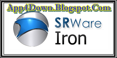SRWare Iron 38.0.2000.0 Free Download Latest