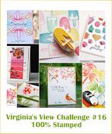 Virginia's View Challenge #16