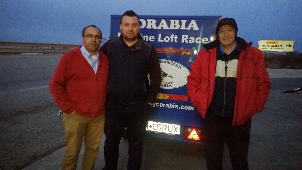 Derby Corabia / Rumania