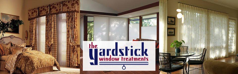 The Yardstick - Window Treatments in Santa Clara