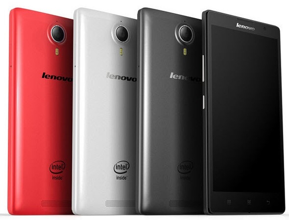 Lenovo K80 5.5 Inch Display Android Lollipop 5.0