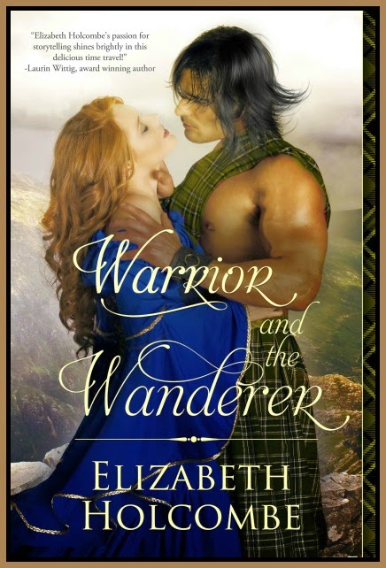 Warrior-and-the-Wanderer-by-Elizabeth-holcombe-review-Spotlight-Excerpt
