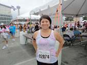 Susan G. Komen Race for the Cure 2011