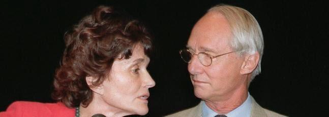 SAR doña María Teresa y SMC don Carlos Hugo I de Borbón