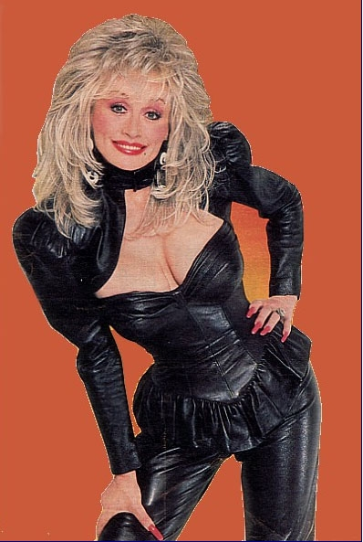 hot or not dolly parton