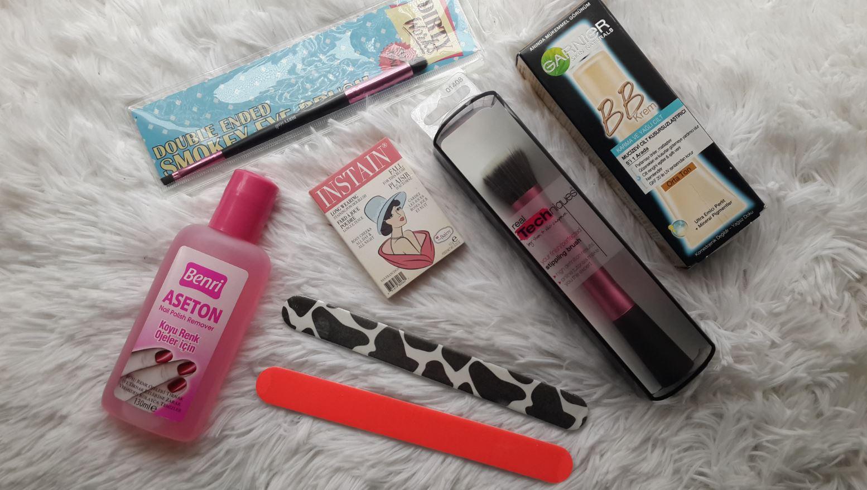 Alışveriş,Gratis,Makyaj,makeup