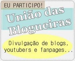 UNIÃO DAS BLOGUEIRAS